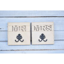 Mr és Mrs fogas