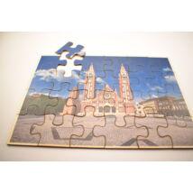 Színes Puzzle 24 db-os és 144 db-os akár saját képpel is!