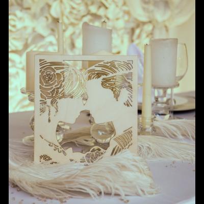 Esküvői Dekor 1