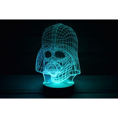 Darth Vader ledlámpa