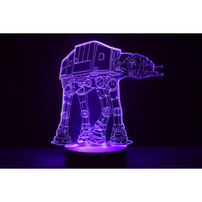 Birodalmi Lépegető Led lámpa