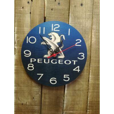 Peugeot óra