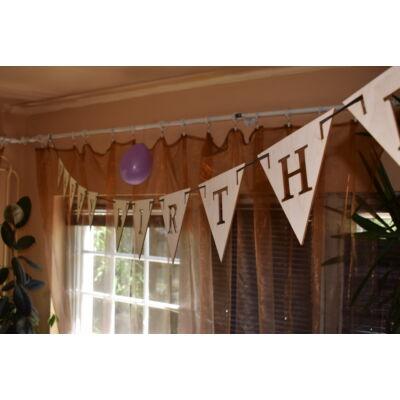 Ünnepi Feliratok - Boldog Születésnap, Welcome stb.